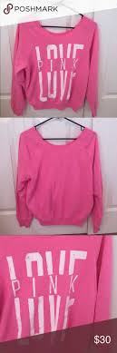 pink vs sweaters 11 best my posh closet images on medium medium length