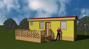 mobile house k v fa lak kft