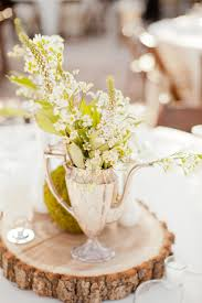vintage centerpieces vintage teapot floral vase centerpiece things i like
