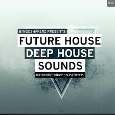 future house u0026 deep house sounds black octopus sound