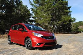 nissan versa note sr 2015 nissan versa note sr test drive autonation drive automotive