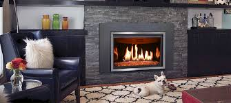 what to consider when replacing your wood fireplace with a gas one