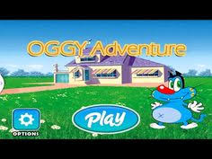 oggy cockroaches trains amazonian compilation