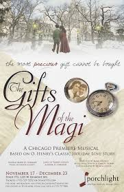 the gifts of the magi u201d around the town chicago with al bresloff