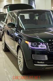burnt orange range rover 19 best luxury life images on pinterest