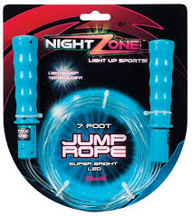 light up jump light up jump