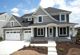 home design software exterior chelsea gray exterior new home exterior paint color ideas the