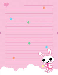 free printable writing paper free stationery templates for