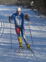cross country skiing wenzel coaching