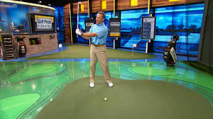 the golf fix use wrist hinge to create motion golf channel