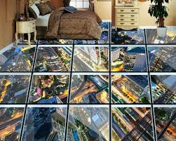 compare prices on city wallpaper floor online shopping buy low