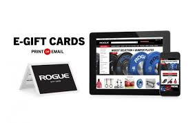 e giftcards rogue gift certificates custom strength crossfit