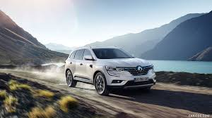 koleos renault 2015 renault koleos achieves five star euro ncap rating arab motor world