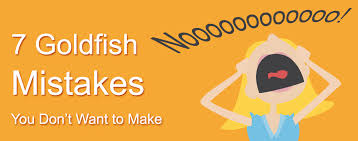How Much Light Does Your by 7 Mistakes You Don U0027t Want To Make With Your Goldfish