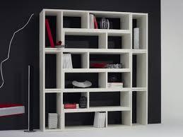 sweet idea modern book shelves nice design easy ways to organize