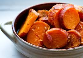 thanksgiving sweet potato recipes