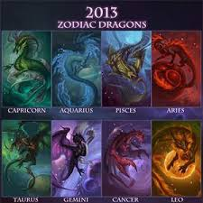 zodiac posters 2013 zodiac dragons poster the sixthleafclover store