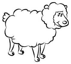 how to draw a sheep how to draw a sheep howstuffworks