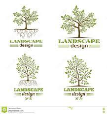 free logo design landscape design logos landscape design logos