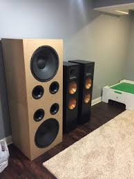 building a subwoofer box for home theater 2016 diy speaker sub gtg meet with a mini rew class page 15