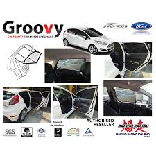 lexus specialist malaysia groovy custom fit clip on sunshades for ford fiesta 11street