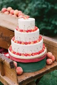 Fall Cake Decorations Seasonal Cakes For A Fall Wedding Brides