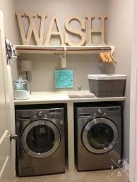 Laundry Room Accessories Decor Inspiring Laundry Room Designs Small Spaces Is Like Decorating