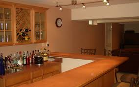 Finished Basement Decorating Ideas by Bar Creative Of Basement Ideas For Men Basement Decorating Ideas