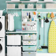 Laundry Room Storage Solutions by Laundry Room Elfa Laundry Pictures Elfa Laundry Trough Room