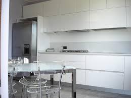 cuisine blanc laqué cuisine blanche laquée 99 exemples modernes et élégants interiors