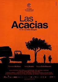 Las acacias (2011) [Latino]