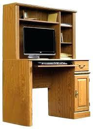 Bush L Shaped Desk With Hutch Bush L Shaped Desk With Hutch Tandemdesigns Co