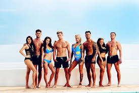 the ex got a question for the ex on the beach cast ask it here mtv uk