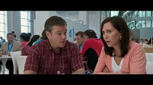 downsizing movie downsizing official trailer youtube