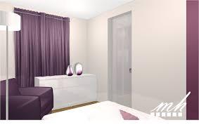 chambre prune et blanc chambre grise et prune avec chambre prune et blanc photos de