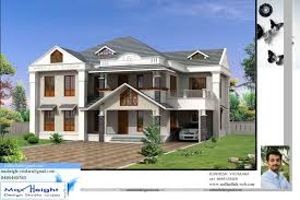 Kerala Home Design Latest New Model Homes Design Alluring Cool Kerala New Model House 2016