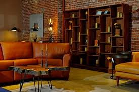 Living Room Leather Furniture Home Perlora