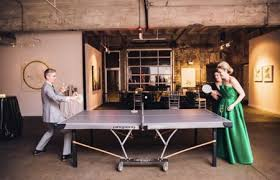 ping pong table rental near me wisconsin dells party rental