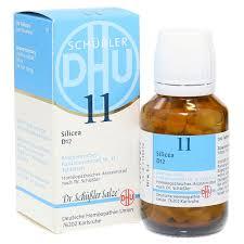 bindegewebsschwäche homöopathie bei bindegewebsschwäche biochemie dhu 11 silicea d 12 tabletten