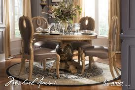 Ashley Dining Room Furniture by Dining Tables Ashley Round Dining Table 5 Piece Dining Set Ikea