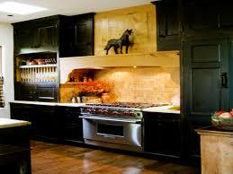 kitchen stove backsplash kitchen wood stove backsplash kitchen idea dark rustic m wood