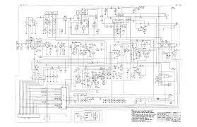 uniden pro510e sch service manual download schematics eeprom