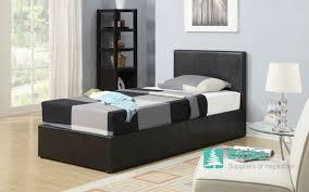 bedstore uk birlea berlin ottoman leather bed bedstore uk