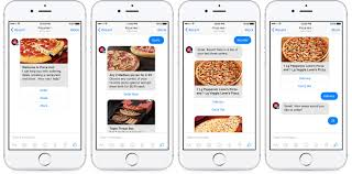 pizza hut help desk phone number order pizza from facebook messenger with pizza hut s new chatbot