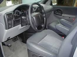 Chevy Venture Interior 2001 Chevrolet Venture Photo Gallery Carparts Com