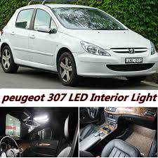online buy wholesale peugeot 307 lights from china peugeot 307