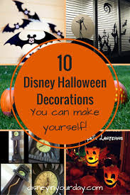 things to make for halloween decorations 57 disney halloween door decorating ideas front door mummy