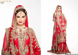 fahad hussain bridal wear lehenga choli collection xcitefun net