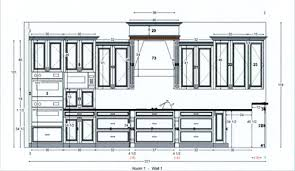 Kitchen Cabinetry Design Free Kitchen Design Process Personalized Cabinet Mania