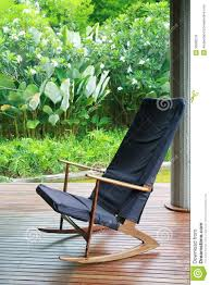 Garden Rocking Chair by Rocking Chair Royalty Free Stock Photos Image 35086278